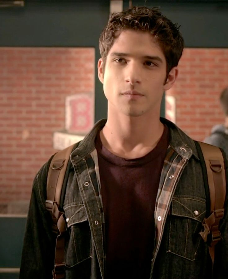 19 Reasons Scott McCall Is The Most Precious Werewolf Imaginable [FINALLY!!!!!!!!!!]