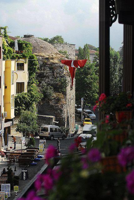 Turkey. Istanbul