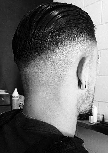122 besten Barber Cut Bilder auf Pinterest