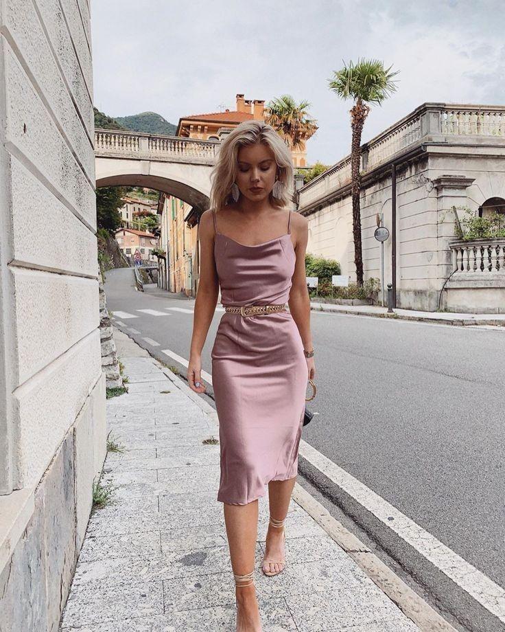 30++ Midi dress with slit ideas info
