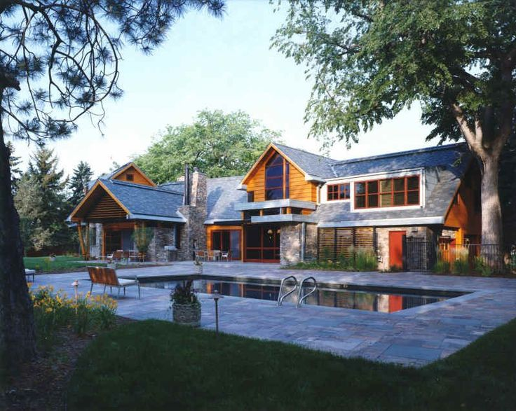 114 best House Designs images on Pinterest Architecture House