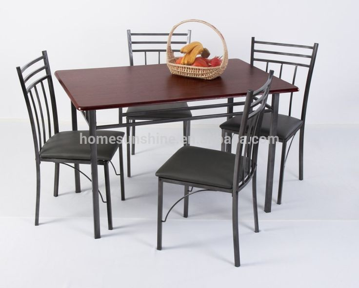 Charmant 55+ Stainless Steel Dining Table And Chairs   Modern Furniture Design Check  More At Http