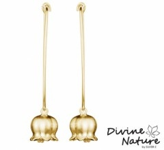 Divine Natur fra SilverZ. Kig forbi standen og se den flotte store kollektion i sølv og forgyldt sølv.