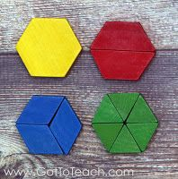 Got to Teach!: Hands-on Fractions: The Key to Understanding