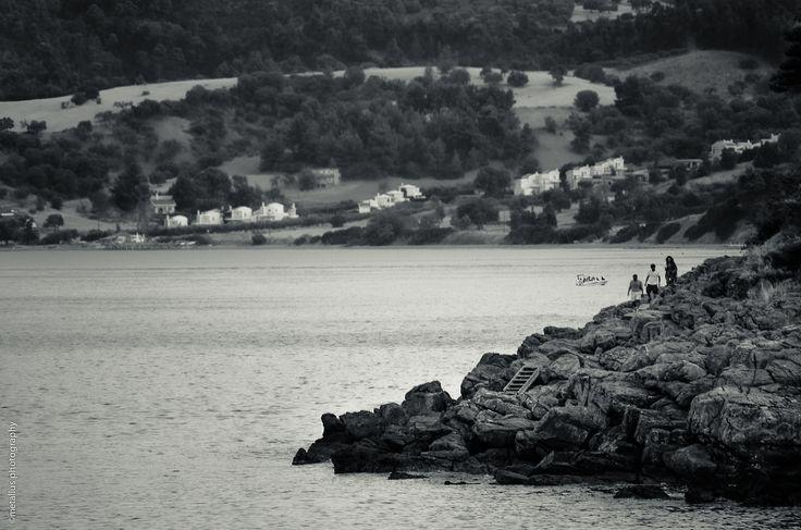 Paliouri, #halkidiki 2013 #portovalitsa