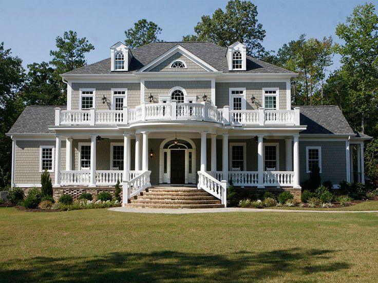 48 Best Southern House Plans Images On Pinterest