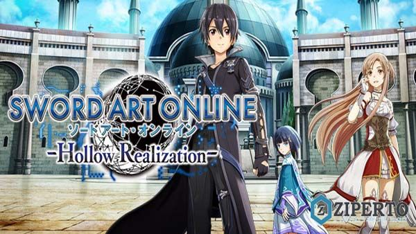 Sword Art Online: Hollow Realization Deluxe Edition PC Game - https://www.ziperto.com/sword-art-online-hollow-realization-deluxe-edition-pc/