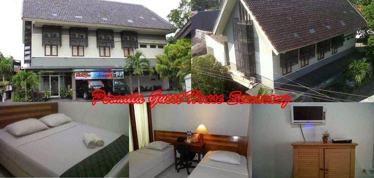 Informasi Lengkap tentang Alamat, Nomor Telepon, Fasilitas dan Tarif Permata Guest House Semarang