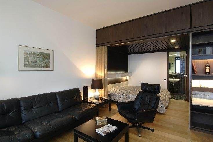 Appartement à louer à Ixelles - 1 chambres - 48m² - 600 € - Logic-immo.be - IXELLES- PORTE DE NAMUR. Dans un immeuble de standing, cet appartement meublé vous comblera par son agencement et sa localisation. Il se compose d'un hall d'entrée, séjour, cuisine équipée, chambre, s...