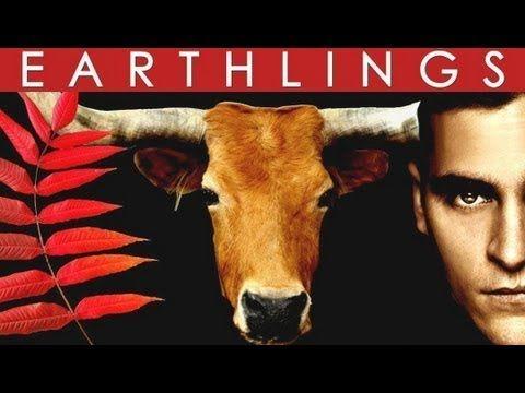Earthlings (Pozemšťania)