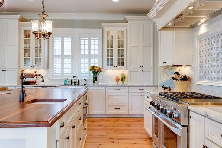 Best I M Loving This White Kitchen Double Stacked Floor To 400 x 300