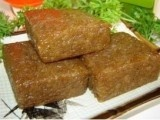 Resep Wajik Durian – Aceh
