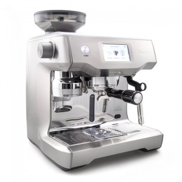 Buy This Advanced Quality Breville Oracle Touch Espresso Machine And Entertain Your Guests With Cus Home Coffee Machines Espresso Machine Home Espresso Machine
