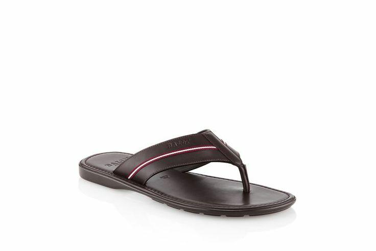 Sandalias Hombre - Zapatos Hombre on Bally Online Store