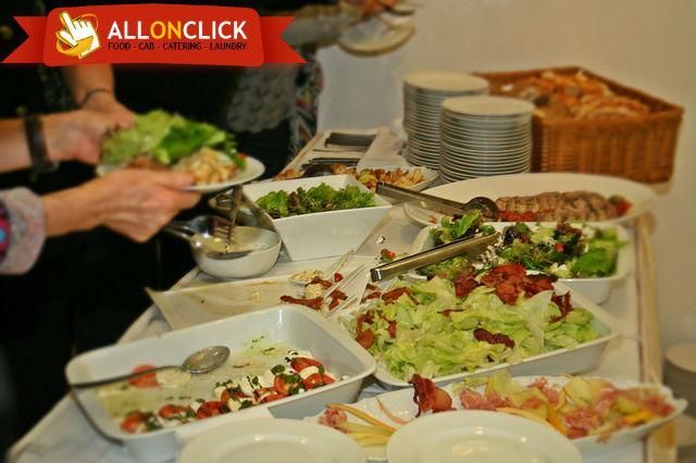 Professional #London online #food delivery services to make your #celebrations more beautiful. #FoodDelivery