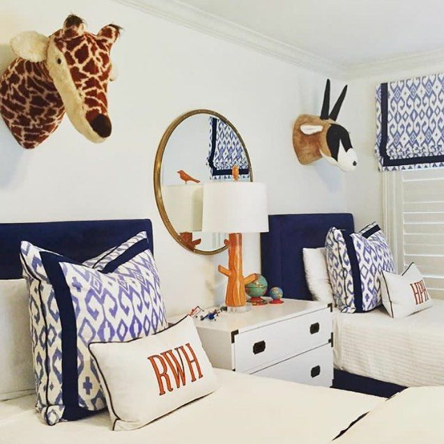 Ikea Bedroom Boys Bedroom Feature Wallpaper Bedroom Black And White Wallpaper Bedroom Sets Pinterest: Shared Rooms, Sister Bedroom And Two Girls Bedrooms