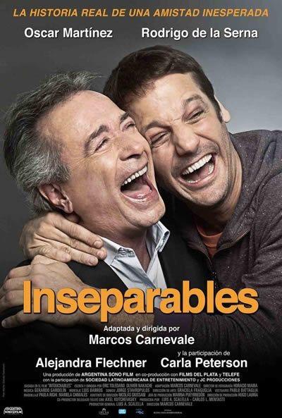 Poster De Inseparables Inseparables Pelicula Peliculas De Drama Peliculas Cine