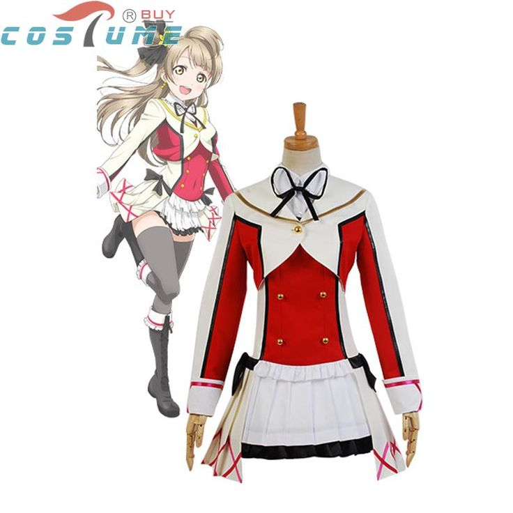 Любовь онлайн! Школа идол проект Kotori минами спортивный костюм рубашка юбка аниме хэллоуин косплей костюмы для женщин на заказ