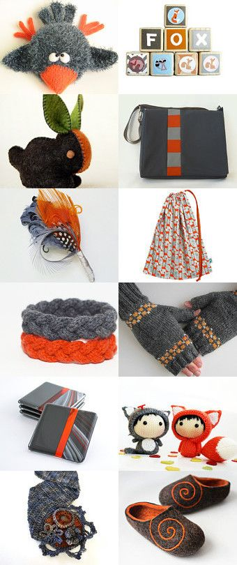 Love this treasury! Just gorgeous.  Some Old Favorites by Debbie and Roger Breton on Etsy.