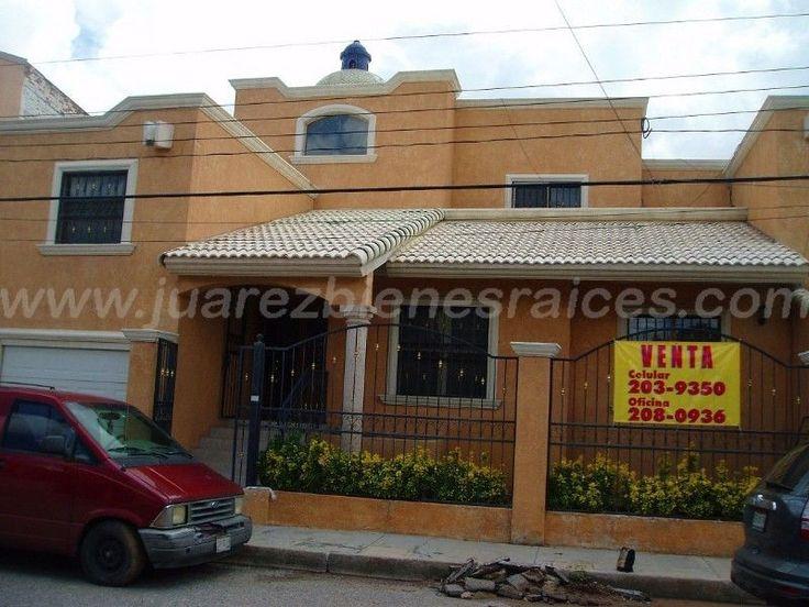 Renta de Residencia Fracc. Las Misiones, Cd. Juarez, Chih