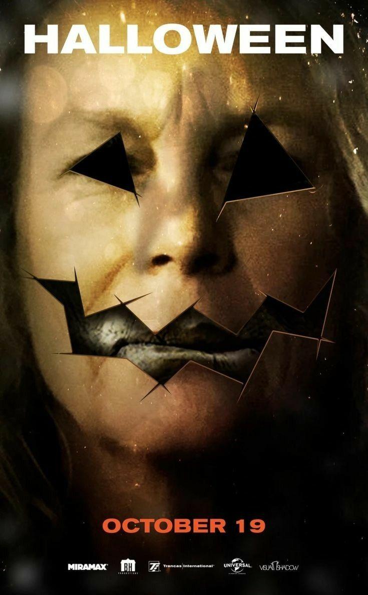 Halloween Horror Movie Art Michael Myers Halloween Michael Myers