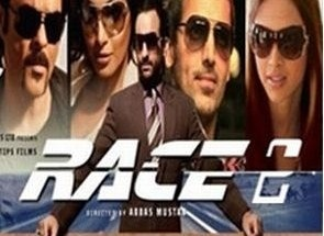 Race 2: Movie Review