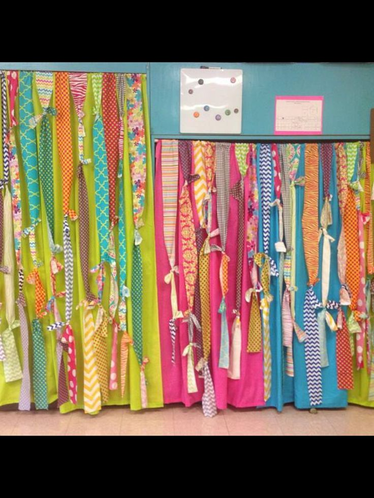 Classroom Curtain Design : Best images about the decorative classroom on pinterest