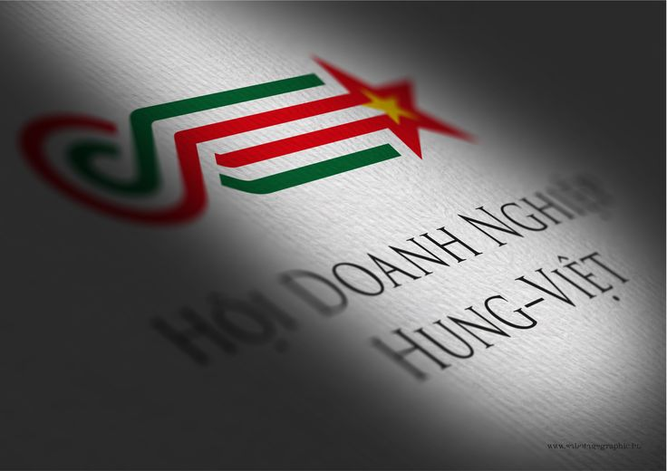 Hungarian Vietnamese Business Council logo