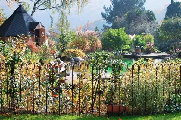 28 besten natural swimming pond bilder auf pinterest. Black Bedroom Furniture Sets. Home Design Ideas