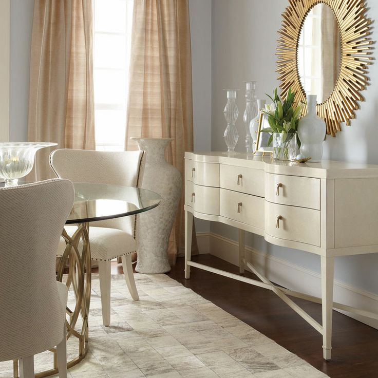 46 best hollywood glam images on pinterest home ideas for Dining room tables kelowna