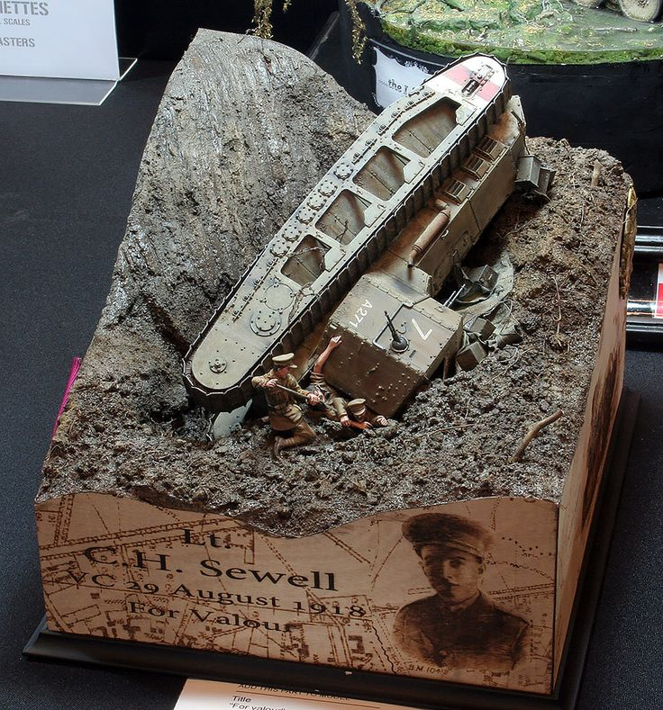142 best images about dioramas et maquettes wwi on for Scale model ideas