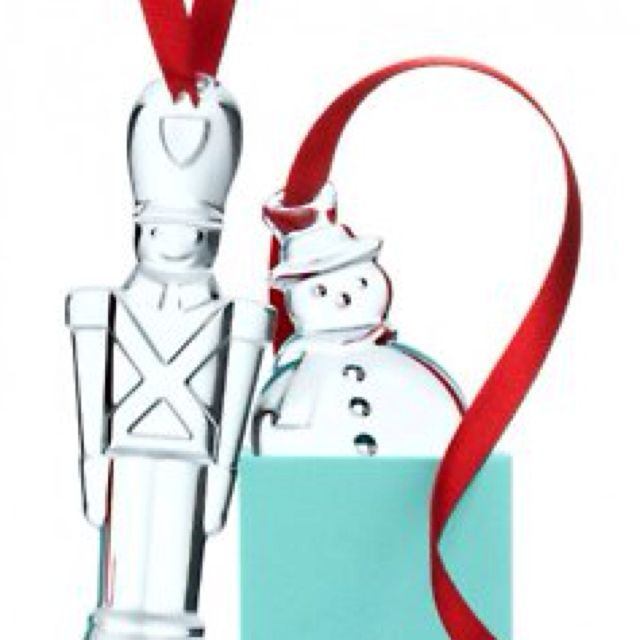 61 Best Tiffany & Co, Not Just For Christmas ;) Images On