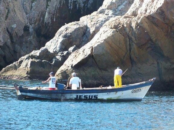 Barquinho , sea, arraial do cabo , pescaria