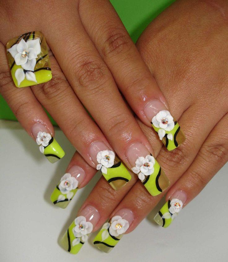14 best 3d Japan nails design ideas images on Pinterest | Design ...