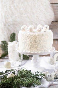 Raffaello Torte, Marshmallows und Co. - mit vielen Leckereien ins neue Jahr