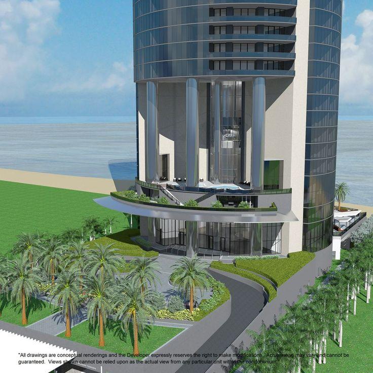 Porsche Design Tower Investinmiami.com