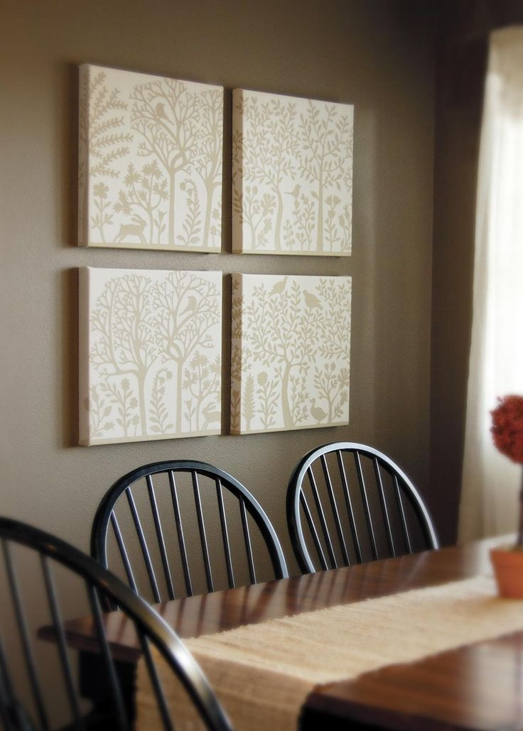 Celebrate Nature In Your Kitchen With This Lovely Rabbit Hollow Wall Art By Heritage Lace