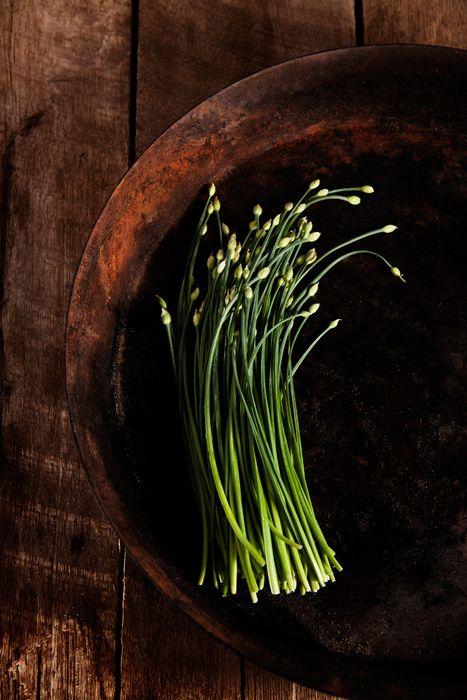 Caroline Petters Photography - food