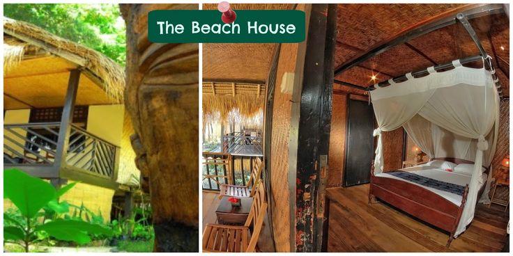 The Beach House Hotel - Gili Trawangan