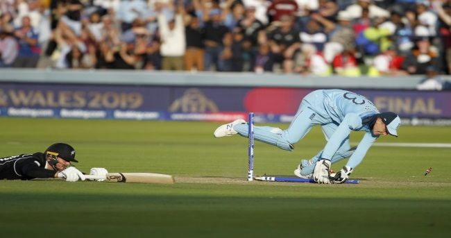 England Win Maiden World Cup After Dramatic Super Over World Cup World Cup Final Cricket World Cup