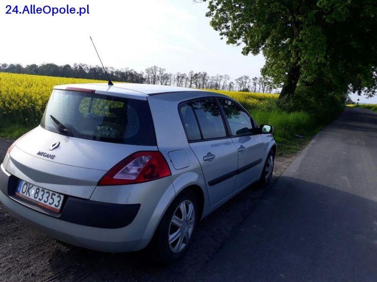 Witam. Sprzedam Renault megane II z 2002 roku. Samochód posiada silnik 1.9 dCi 120 km z manualna 6-cio biegową skrzynia co daje bardzo dynamiczną i ekonomiczna jazdę.   W aucie został w marcu wymieniony komplet rozrzadu przy przebiegu 211213, http://24.alleopole.pl/