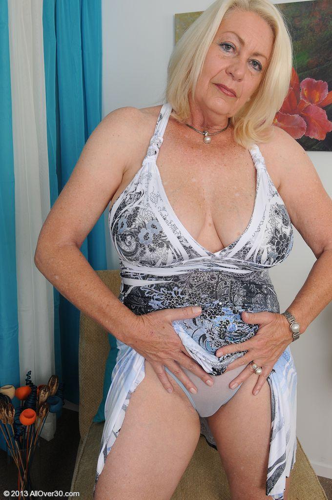 Фото зрелых старых женщин — photo 5