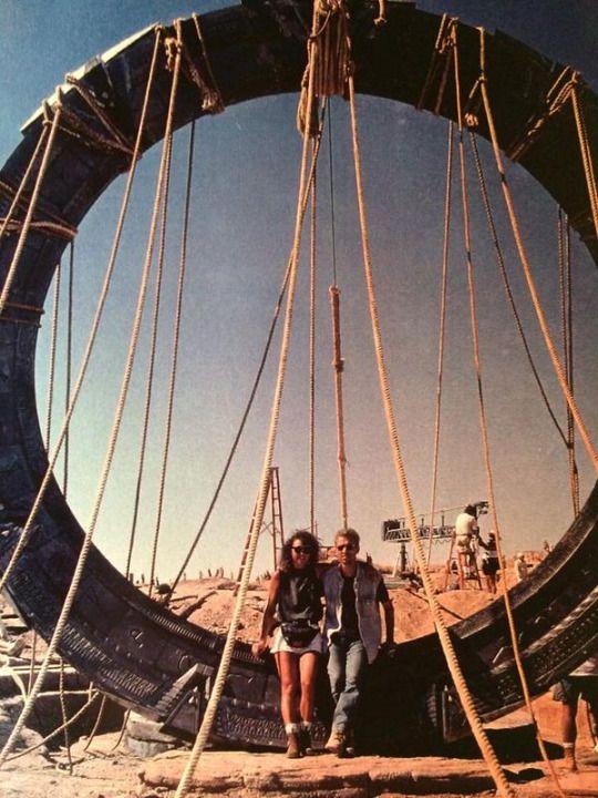 Roland Emmerich - Stargate