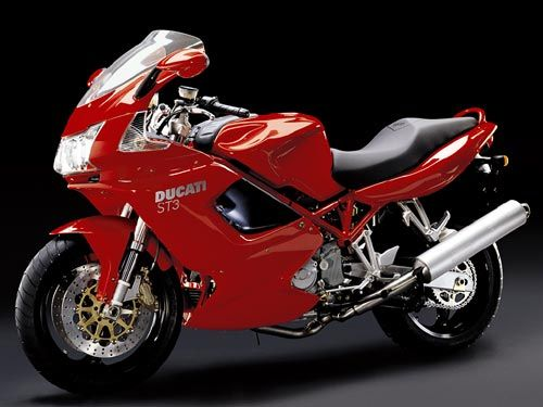Rent a Ducati in Italy