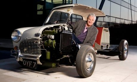 Dyson to expand Wiltshire facility to boost electric-car tests