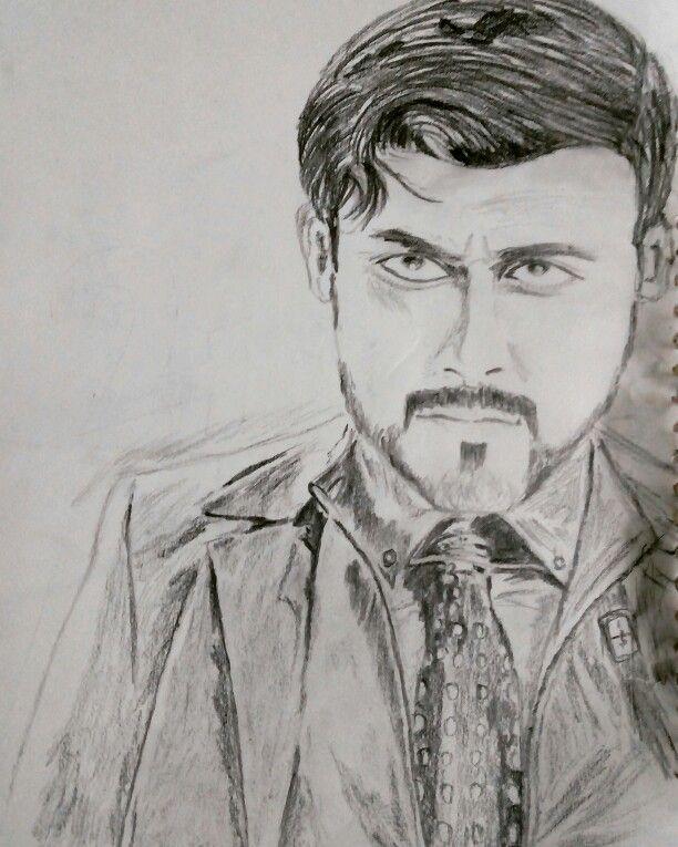 ThE MighTy #Athreya ❤❤ #24TheMovie #Suriya #Actor