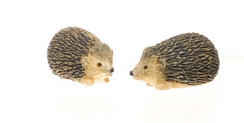 A3343C - Hedgehog (price is for one)