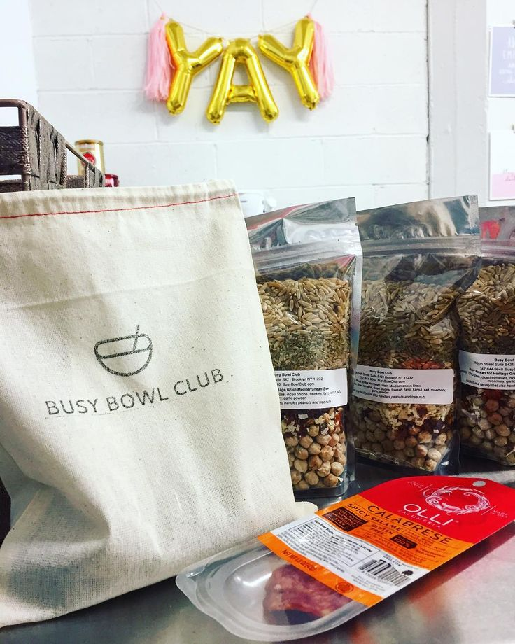 Yay! the first week of meal kits are on their way! Join the stew crew at BusyBowlClub.com and slow cook your way through a fast life.