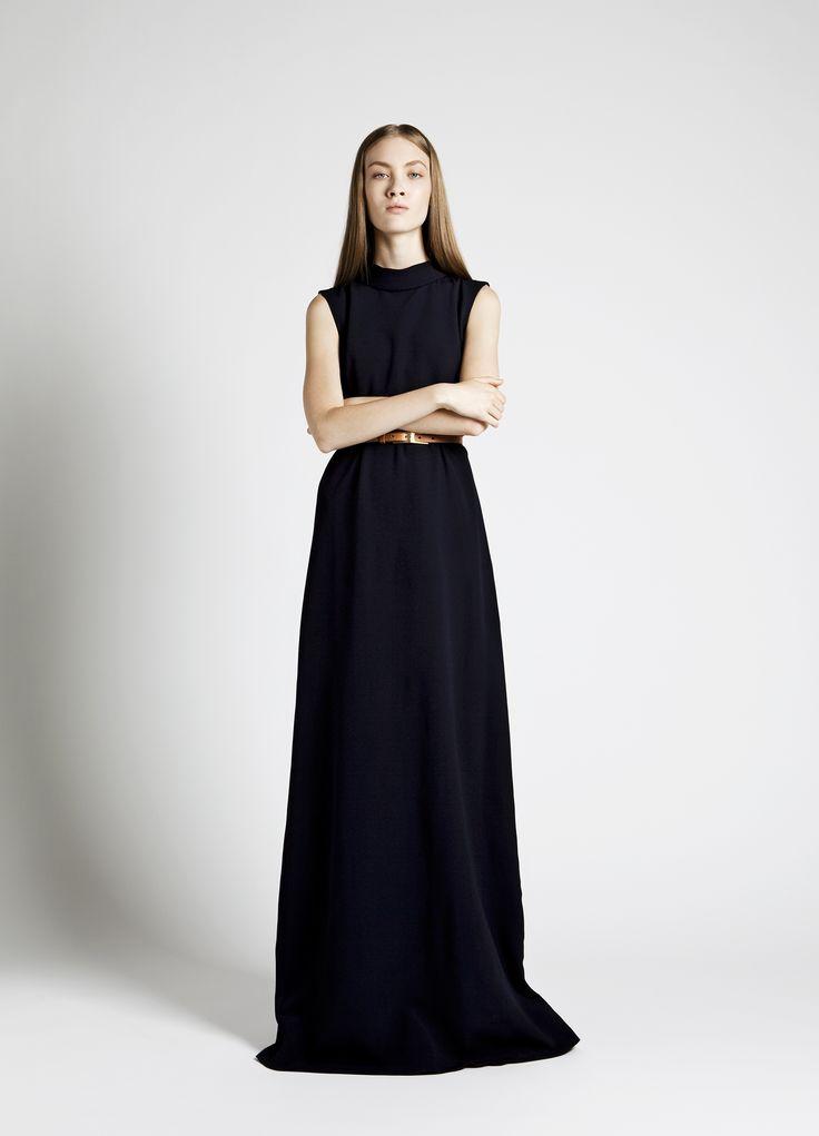 Eden Dress |Samuji SS14 Seasonal Collection