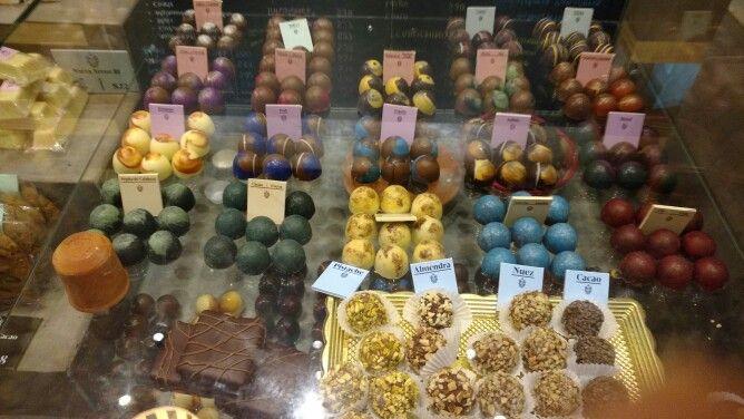 Chocolate de Chiapas